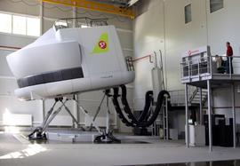 Flight Simulation Training Facilities